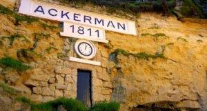 Maison Ackerman