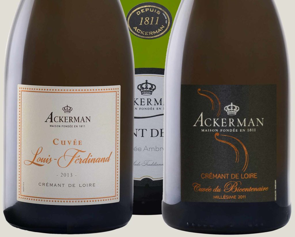 Fine Sparkling Wines