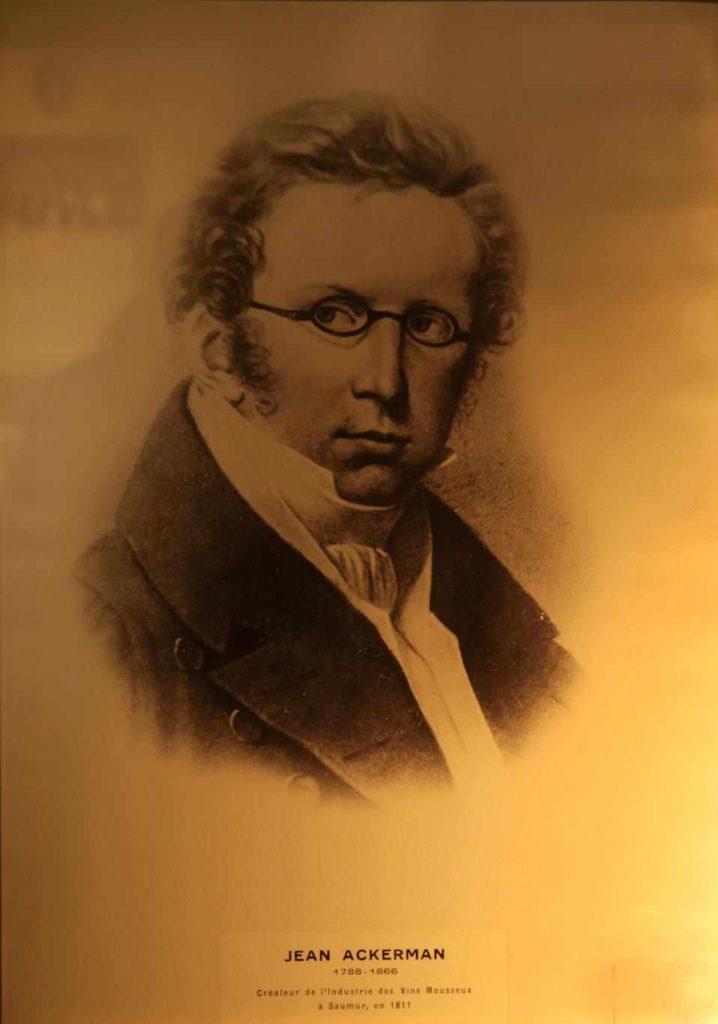 Jean-Baptiste Ackerman