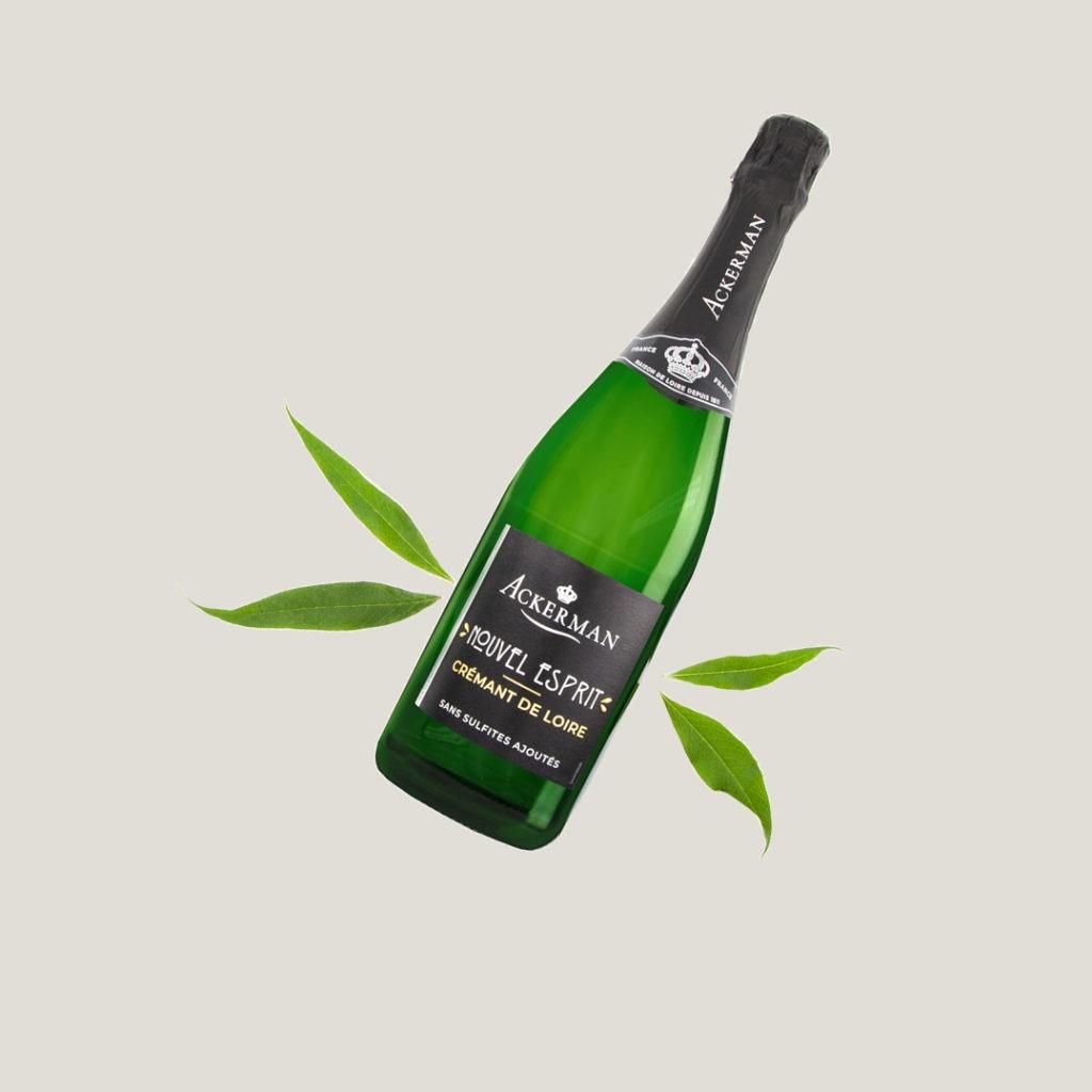 Cuvée Nouvel Esprit without added sulphites