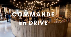 Drive Ackerman