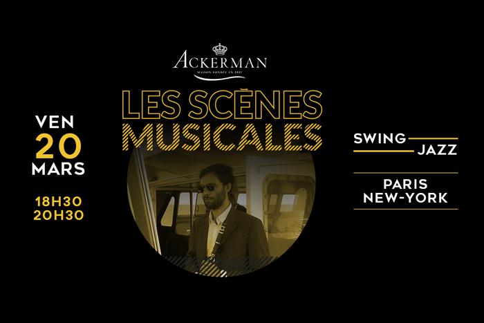 Scènes Musicales-Paris New York2