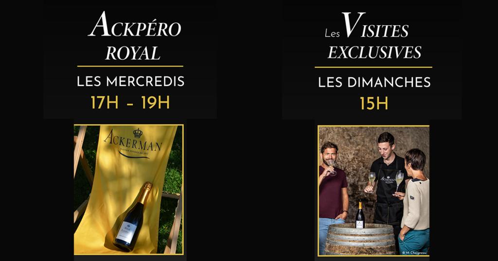 Ackpero - visiste exclusive