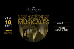 Scènes Musicales-Paris New York