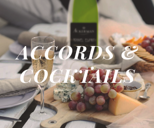 Cocktails & Accords